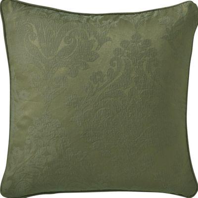 Brocade Pillow Cover
