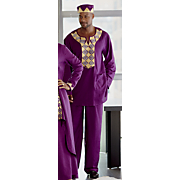Khari Men's Pant Set