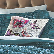 labelle butterfly pillow
