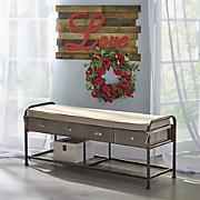 storage bench 176