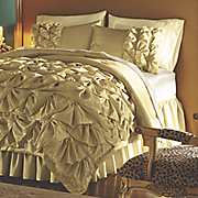 Fandango Comforter Set and Window Treatments