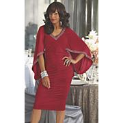 ebony cocoon dress 22