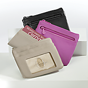 id coin card case by buxton