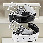 reversible belt by stacy adams
