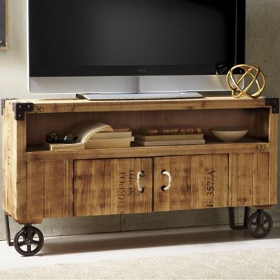 Red Cliff Lodge Console