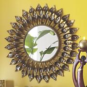 Arum Lily Mirror