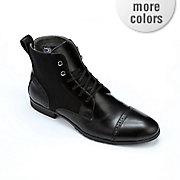 manny boot by steve harvey