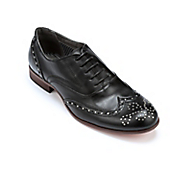 alicante studded shoe by steve harvey