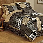 zanzibar complete bed set