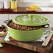 Crock-Pot 3-qt. Ceramic Casserole