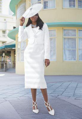 Asteria Jacket Dress