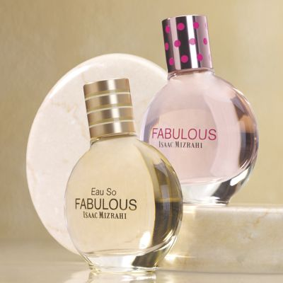 Fabulous/Eau So Fabulous 2-Piece Set by Isaac Mizrahi