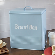 retro bread box