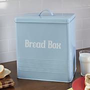 retro bread box