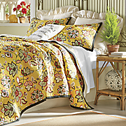 Larimore Oversized Quilt and Sham