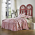 Toile Oversized Quilt