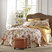 Imperial Oversized Quilt and Sham