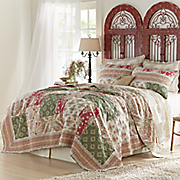 Angelina Oversized Quilt and Sham