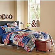 layla oversized quilt