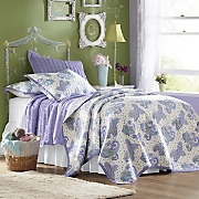 Caitlyn Oversized Quilt and Sham
