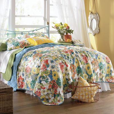 Margola Oversized Quilt and Sham