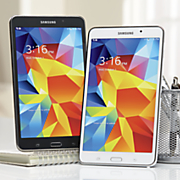7 inch Quad Core Galaxy Tablet with Android by Samsung