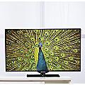 "32"" LED HDTV by Sansui"