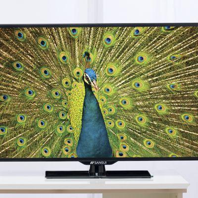 "28"" LED HDTV by Sansui"