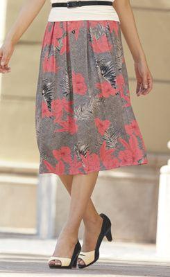 Wowi Maui Skirt