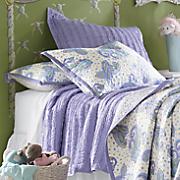 Tiana Ruffled Comforter and Sham