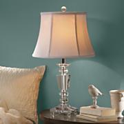 heirloom crystal lamp 14