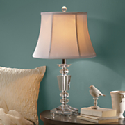 heirloom crystal lamp 14