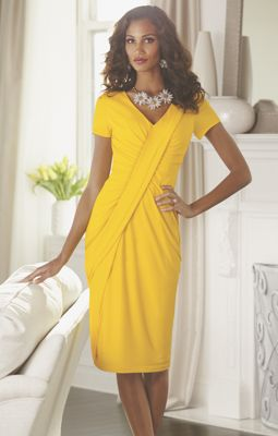 Coreena Dress