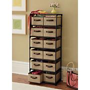 12 drawer organizer