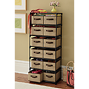 12 drawer organizer