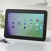 "10.1"" Android Quad-Core Tablet with Google Play"