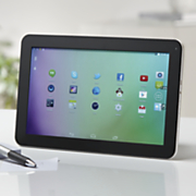 10 1 android quad core tablet with google play