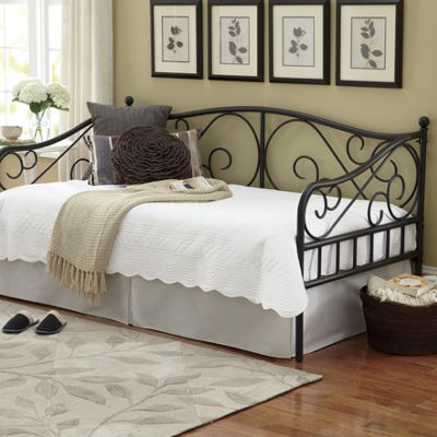 French Quarter Twin Daybed