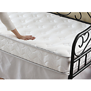 french quarter daybed twin mattress
