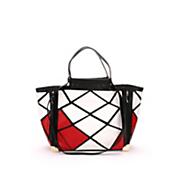 Geometric Standout Bag