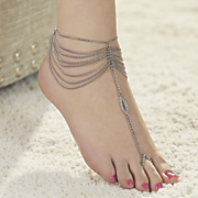 Toe/Ankle Jewelry