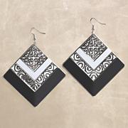 nissa earrings