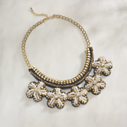beaded necklace 4