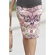 print tube skirt 30