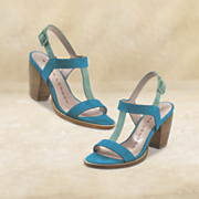 cameo sandal by sacha london