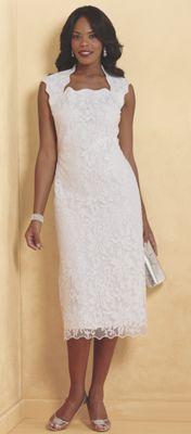 Onjalique Dress