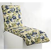 chaise cushion 87