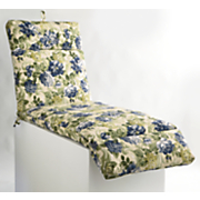 chaise cushion 87