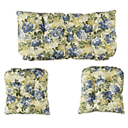 3 pc cushion set