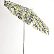 tilt crank garden umbrella
